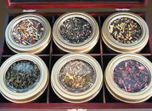 Loose Leaf Tea Wholesale