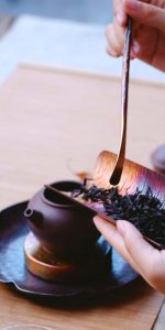 Start Your Own Tea Company